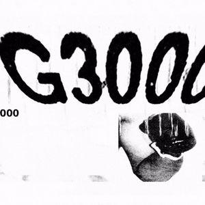 G3000 (28.12.16) w/ DJ 7