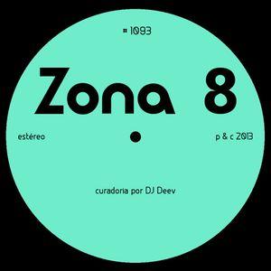 Zona 8, emissão #1093 (27 Dezembro 2013)