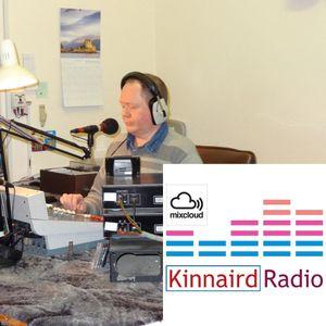 Kinnaird Radio OD   John Sorrie   August 2012