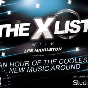 The X List - 13th February 2015