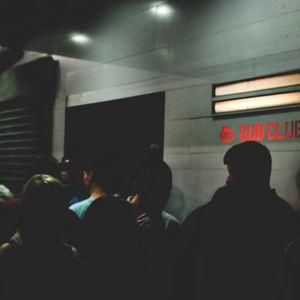 Simian Mobile Disco - Sub Club Mix - 16/01/2015