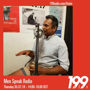 05/07/18 - Men Speak Radio