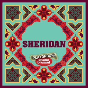 Studio Brussel Playground - Sheridan #5