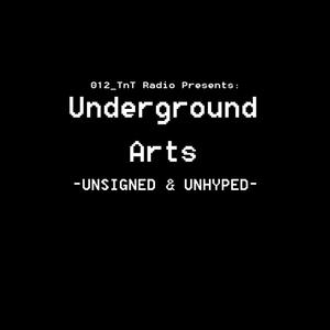Underground Arts #1
