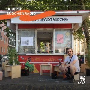 dublab Büdchenradio w/ Simon Hein
