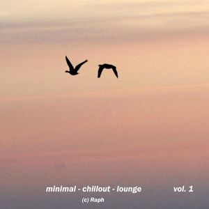 Minimal-chillout-lounge Vol.1