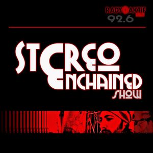 Feri @ Stereo Enchained(RADYOAKTIF)/Podcast 60/28May