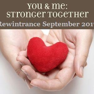 Rewintrance September 2017: Stronger Together