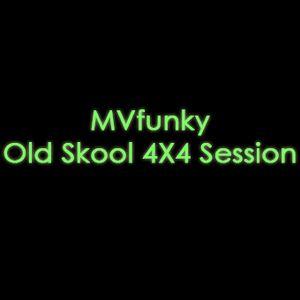 Old Skool 4X4 Session