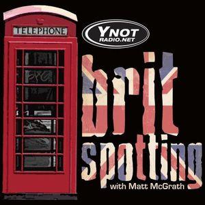Britspotting - 9/6/16