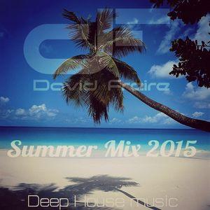 Summer Mix 2015 (DJ K.O.M) [Live On Mixlr]