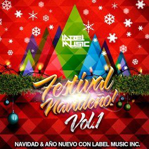 1 - Mix Navideño Hermanos Flores By Destroyer Dj LMI