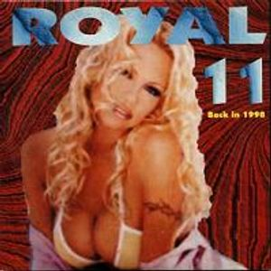 Royal Dance Vol. 11