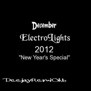 December ElectroLights 2012