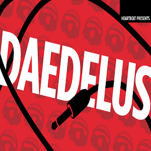 Heartbeat - Guest Mix 020 - Daedelus