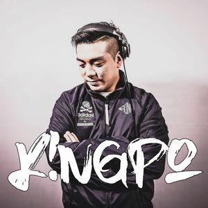 Paradiso Festival 2017 By K!ngPo Mix