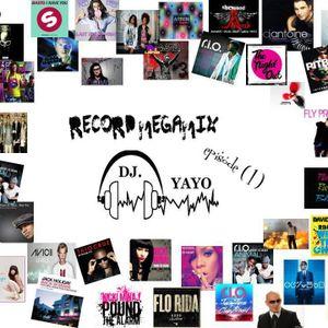 dj yayou-record megamix (épisode 01) part 02