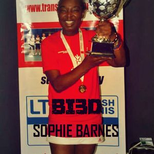 The Wayne Boucaud Radio Show,Blackin3D present's SOPHIE BARNES..'my life as a kidney patient so far'