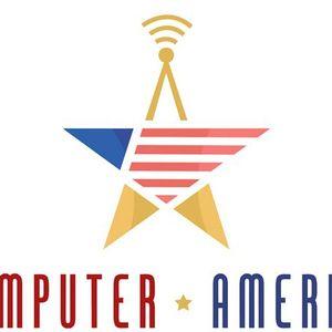 Computer America - Graphics Expert Dariush Derakhshani