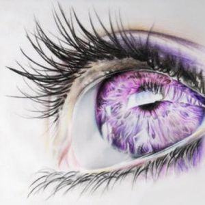 Deagon-thankful_pupils_in_the_middle_of_ultraviolet_irides