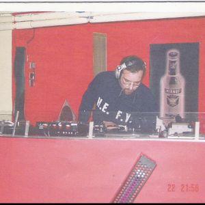 Funkyshit 2, 2003 Mix