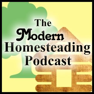 What's Going On With My Tomato Plant? - The Modern Homesteading Podcast