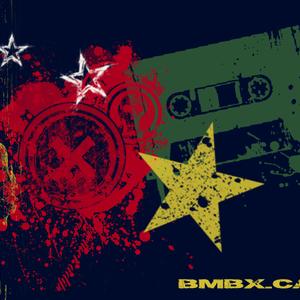 Boombox Radio (BMBX) presents: Tribute to Blitz Kids