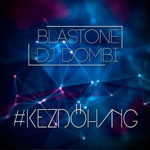 BlasTone & Dj Dombi - Kezdőhang 36. (KatapultDJ Guest Mix v3)