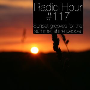 Radio Hour #117: this time a bit afro