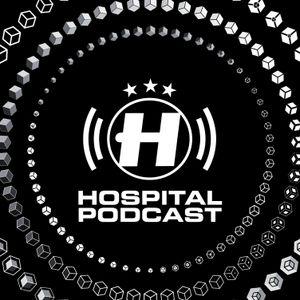 Hospital Podcast 388 with London Elektricity