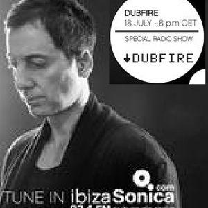 Dubfire - Live @ Showtime Sunday Special Radio Show, Ibiza Sonica, Espanha (18.07.2015)