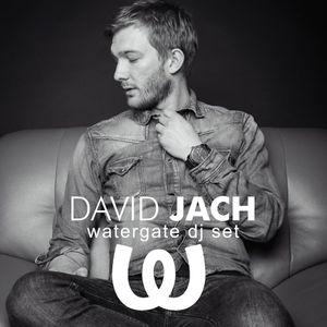 David Jach - live @ Watergate Berlin