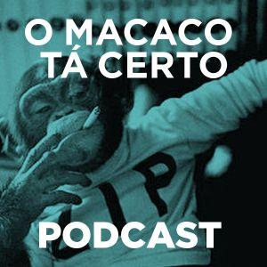 Doideiral Mix O Macaco Tá Certo Podcast