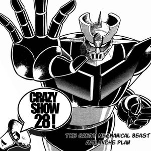 Crazy Show 28