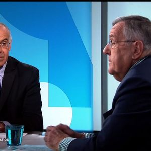 Shields and Brooks on the NRA's endorsement of Donald Trump and the Bernie Sanders factor