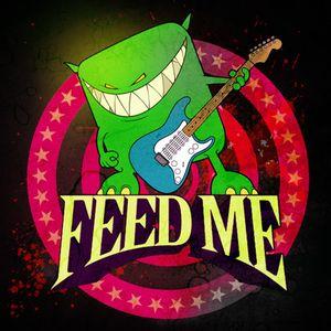 DJ David Vaux presents The Minimix: Feed Me Session 8
