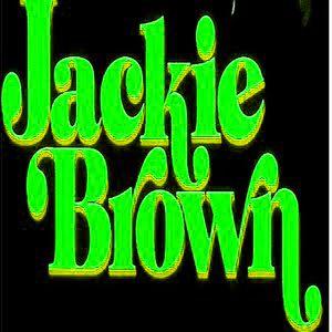 Jackie Brown 9.4.2013