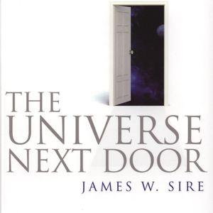 James Sire | The Universe Next Door