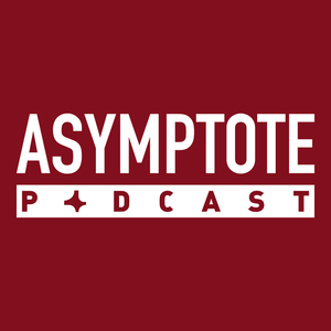 Asymptote Podcast: Science Fiction