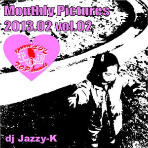 Monthly Pictures 2013.02 vol.02