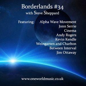 Borderlands #34
