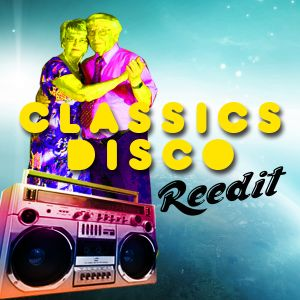 DISCO CLASSICS RE EDIT