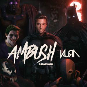 Ambush Radio by KURA (AM007)