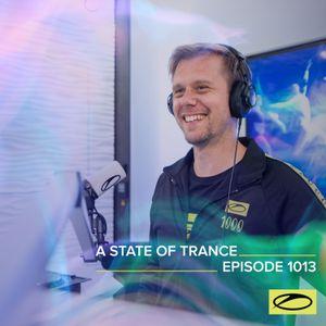 A State of Trance Episode 1013 - Armin van Buuren