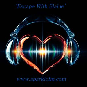 'Escape with Elaine' Broadcast on Sparkle FM 20th September 2017