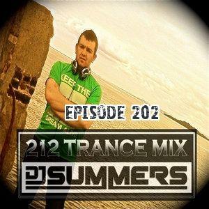 212 Trance Mix Ep 202