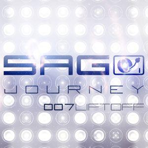 SAGO >>> Journey >>> 007 LIFTOFF