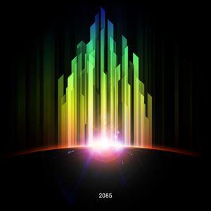 2085 - A Future Retro Electro Mix
