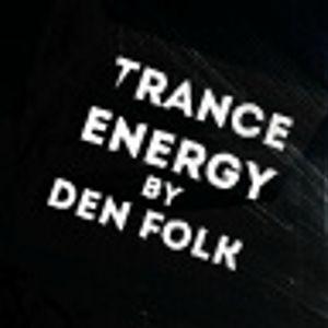 Den Folk - Trance Energy (Episode 085) [18.10.17]