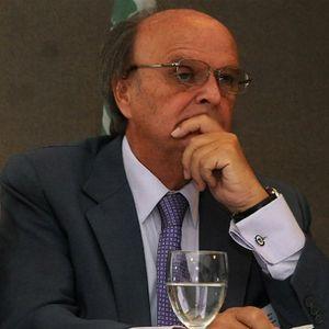 Entrevista a Jose Ignacio De Mendiguren (Diputado Nacional Frente Renovador) La Usina